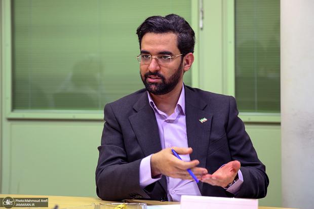 واکنش وزیر ارتباطات به گلایه بازیگر افغان سینمای ایران