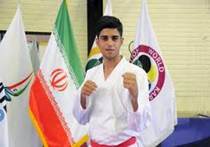 قهرمان کاراته المپیک جوانان در تصادف جان باخت