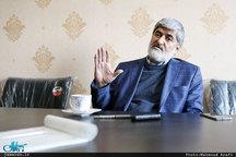 درخواست مطهری در خصوص گزارش کمیسیون شوراها در مورد علل ممانعت از سخنرانی وی در مشهد