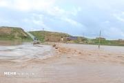 هشدار وقوع سیلاب در لرستان دستگاه های امدادی و خدماتی آماده باشند