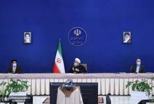 روحانی: اکنون وقت پرداختن به اختلافات نیست/ تصمیمگیری و اجرا در کشور نباید معطل اختلاف نظرها بماند