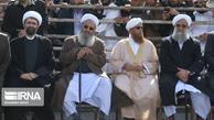 شیعه و سنی سیستان و بلوچستان انسجام و وحدت خود را به نمایش گذاشتند