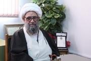 یکی از علمای برجسته مرند درگذشت