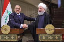 هدف سفر نخست وزیر عراق اجرایی کردن توافقات سفر روحانی است