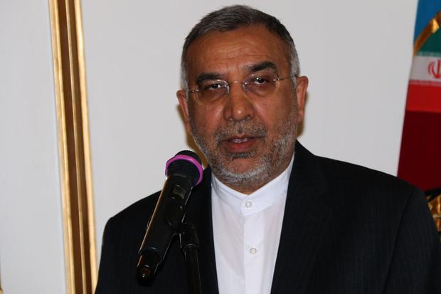 دیدار نماینده ایران و طالبان در دوحه