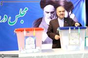 انتخابات 98 در حسینیه جماران-4