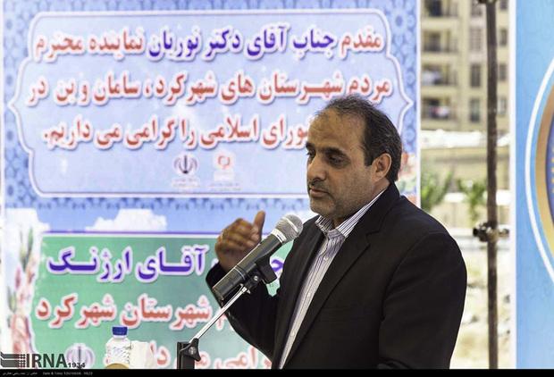 سیاه نمایی خدمات دولت موجب تضعیف نظام اسلامی می شود