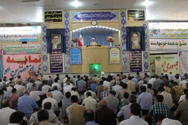 قدرت و استقلال ایران، آمریکا را وادار به اعمال تحریم کرده است