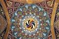اتمام مرمت مسجد تاریخی «نظام» در کرمانشاه