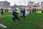 توسعه ورزش همگانی در اولویت دستور کار وزارتخانه قرار دارد