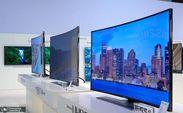 قیمت تلویزیون های 20 تا 43 اینچ در بازار چقدر است؟