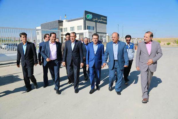اختصاص ۷۰۰ میلیارد تومان برای رونق ۶ واحد تولیدی زنجان