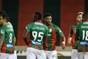 پیروزی ماریتیمو با گل سه امتیازی علیپور و کلین شیت عابدزاده