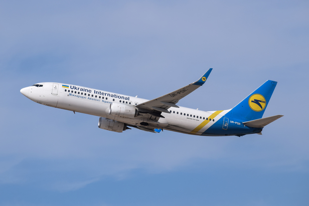 اعتراض اوکراین به میزان غرامت خانواده قربانیان حادثه هواپیمای اوکراینی