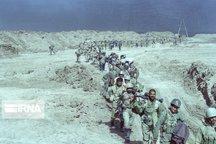 ۱۵۳ برنامه برای هفته دفاع مقدس در آبادان پیش بینی شد