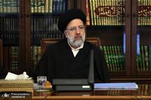 رئیس قوهقضاییه: اقدامات انجام شده در زمینه برخورد و مقابله با فساد عادلانه و منصفانه است/ دستگاه قضایی به هیچ وجه عقب نشینی نخواهد کرد