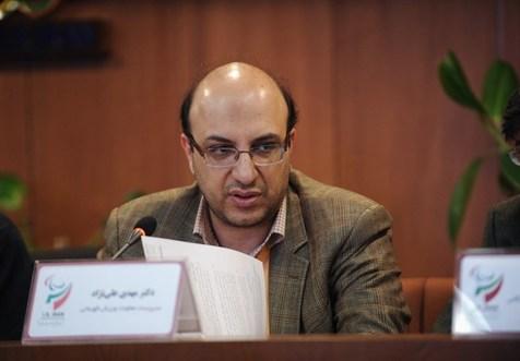 علی نژاد: برای ما تفاوتی ندارد چه کسی رییس فدراسیون فوتبال باشد/ مددی انتخاب من نبود