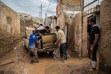 پرداخت بیش از ۲۲ میلیارد تومان تسهیلات به سیلزدگان اسدآباد