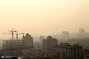 چه کسی باید به آلودگی هوا در تهران رسیدگی کند؟