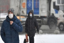 رونق فعالیت شرکت های روسی در پی شیوع کرونا