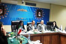 جذب زنان توانمند در مشاغل مدیریتی استان مرکزی موفق بوده است