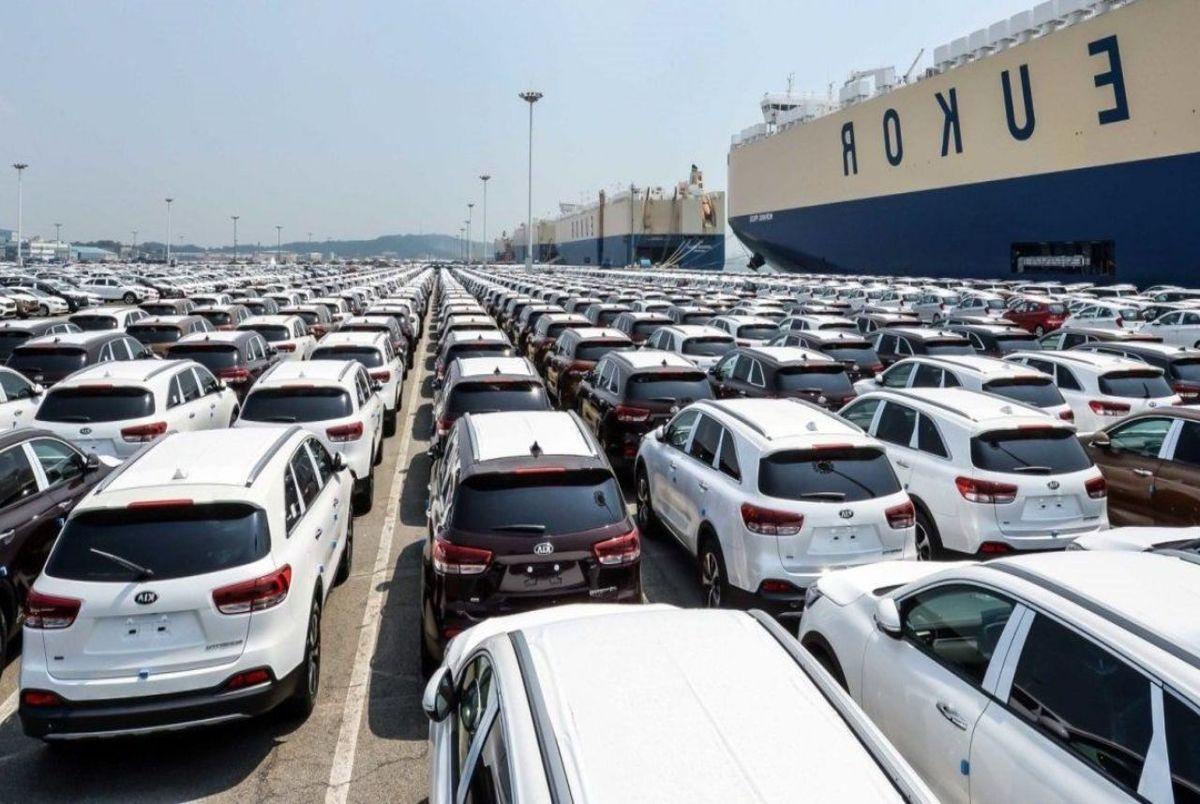 تکلیف طرح آزادسازی واردات خودرو چه خواهد شد؟/ توضیحات یک نماینده مجلس