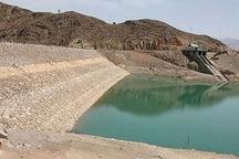 پیشرفت 90 درصدی عملیات آبخیزداری در جاسک