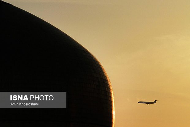 برقراری مسیر پروازی دوشنبه- مشهد از امروز