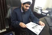 وعده مدیرکل اوقاف به خادمین بقاع متبرکه گلستان