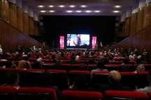 آمار مخاطبان سینما در کردستان 10 درصد افزایش یافت