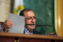تصویب مدیریت یکپارچه شهری مهمترین مصوبه شورا   حفظ حقوق شوراها با بازگشت سپنتا نیکنام به شورای یزد