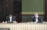 در آخرین جلسه شورای اجرایی فناوری اطلاعات در دولت دوازدهم؛ (20)