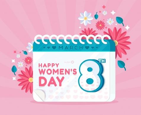 دلیل نامگذاری روز جهانی زن چیست؟