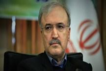کاهش 53 درصدی ابتلای روزانه به کرونا در ایران