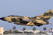 اعتراف ائتلاف سعودی به سرنگونی جنگنده عربستان در یمن