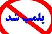 ۹ واحد صنفی آتلیه و عکاسی متخلف در لرستان پلمب شد