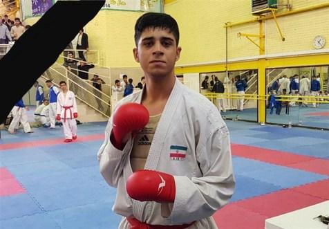 پیام تسلیت سازمان بسیج ورزشکاران به مناسبت درگذشت نوید محمدی