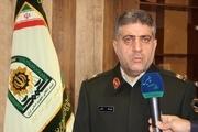دستگیری عاملان تیراندازی به خودروی پلیس در تالش