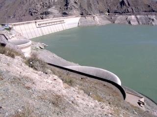 تدوام رهاسازی آب سد سپیدرود برای آبیاری شالیزارها