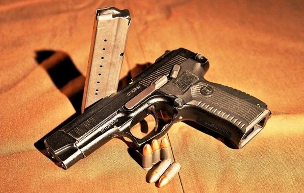باند قاچاق سلاح در سرخس متلاشی شد