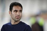 ابراهیم صادقی: بازی مقابل تیم قلعه نویی همیشه سخت است