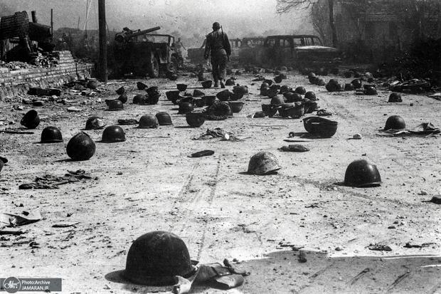 آرشیو ملی ایران منتشر کرد: اسناد تجاوز عراق به خاک ایران پیش از آغاز جنگ تحمیلی