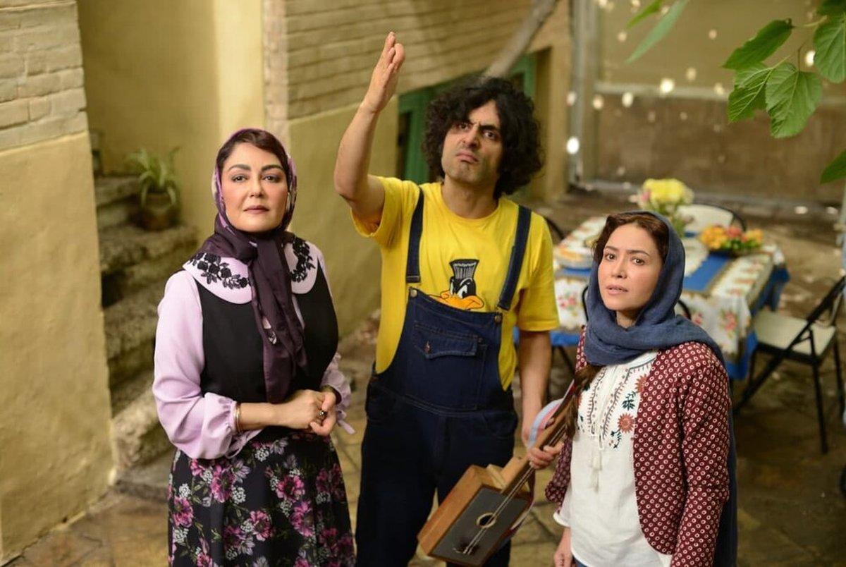 بهزاد فراهانی با حسین علیزاده به توافق نرسید