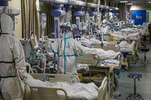 پنج هزار بیمار مشکوک به کرونا در خراسان رضوی بستری شدند
