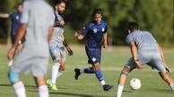 تساوی استقلالی ها در فوتبال درون تیمی