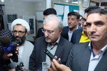 بیمارستان دلیجان صاحب دستگاه سی تی اسکن میشود