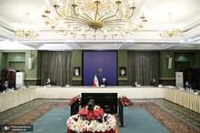 جلسه ستاد ملی مقابله با بیماری کرونا-24 فروردین