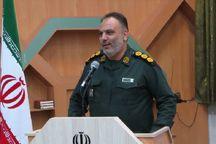 ایران پرچمدار مبارزه با استکبار جهانی است