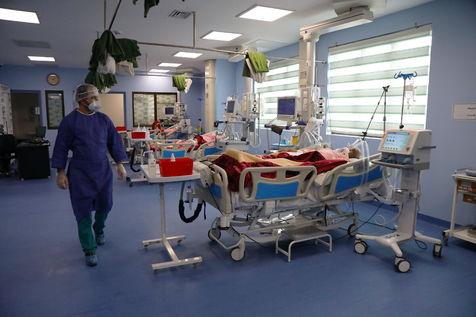 وزارت بهداشت: مردم در پاییز خیلی از خودشان مراقبت کنند