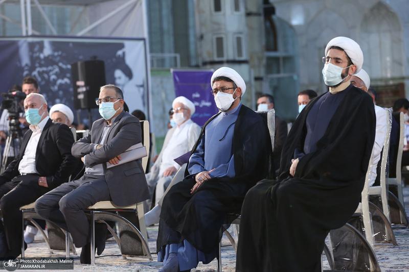 سمینار بین المللی امام خمینی(س) و دنیای معاصر